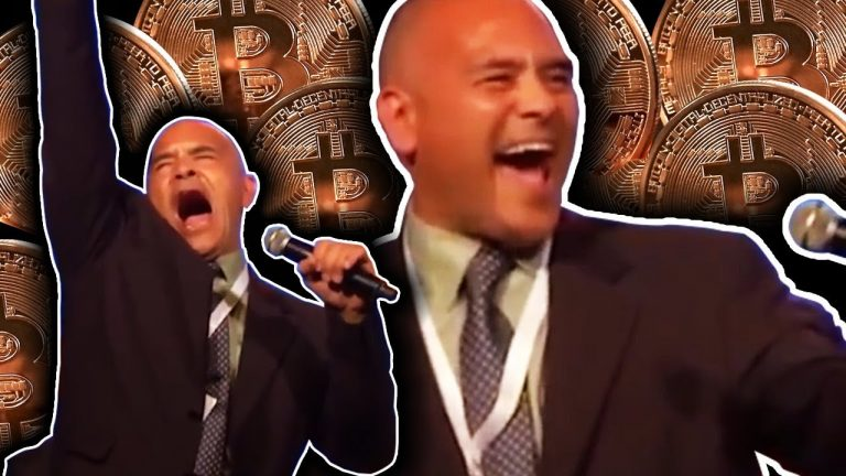 The 50 Best Crypto Memes of All Time