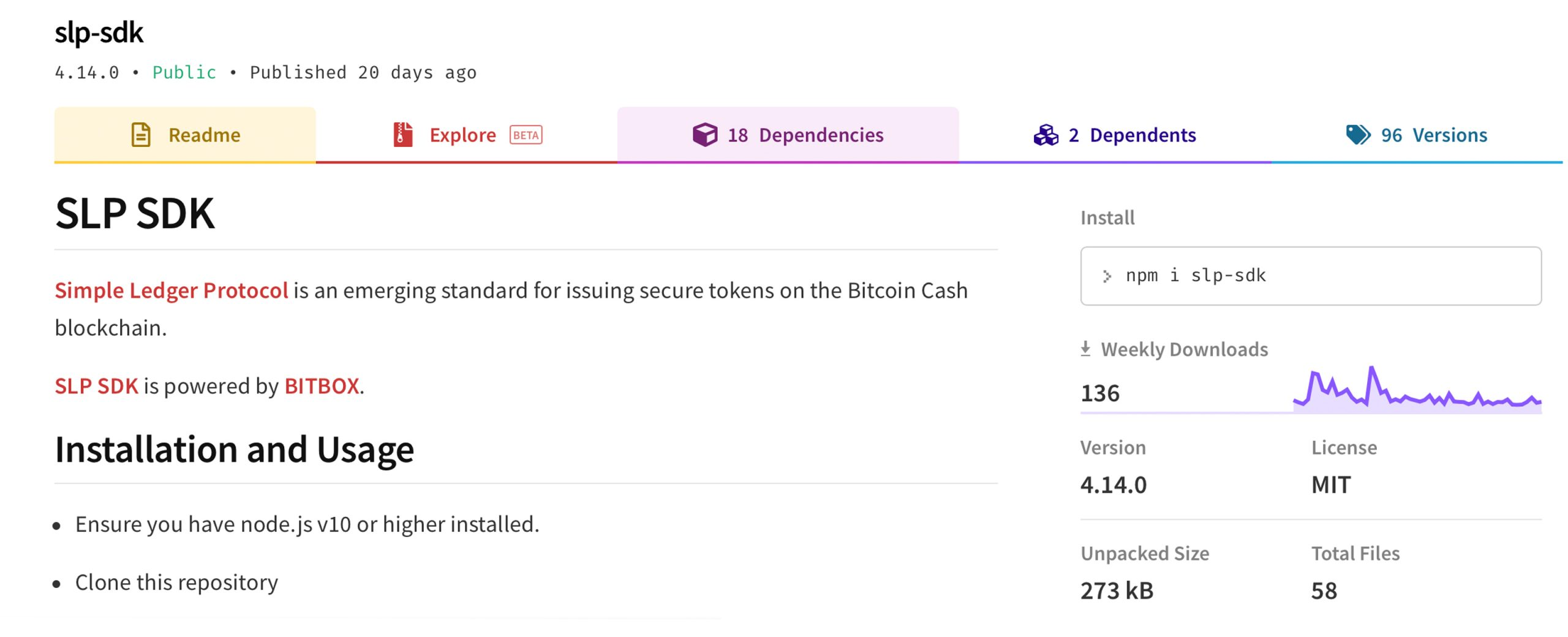 SLP Devs Publish Code Bounties With $2,500+ in Crypto Rewards