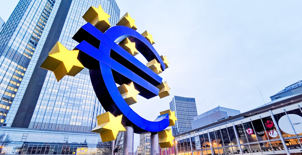 ECB Keeps Subzero Interest Rates and Open-Ended QE Worth €20B a Month But Launches Policy Review