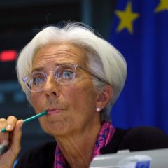 ECB Keeps Subzero Interest Rates and Open-Ended QE Worth €20B a Month and Launches Policy Review