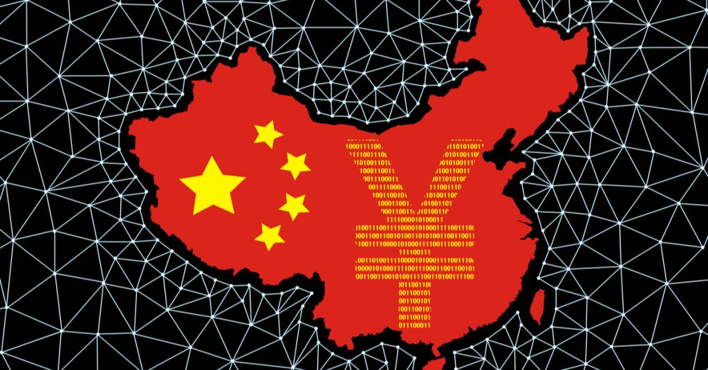 China Takes Another Step Away From USD Hegemony