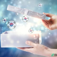 Government Confirms Crypto Profits Not Taxable in South Korea