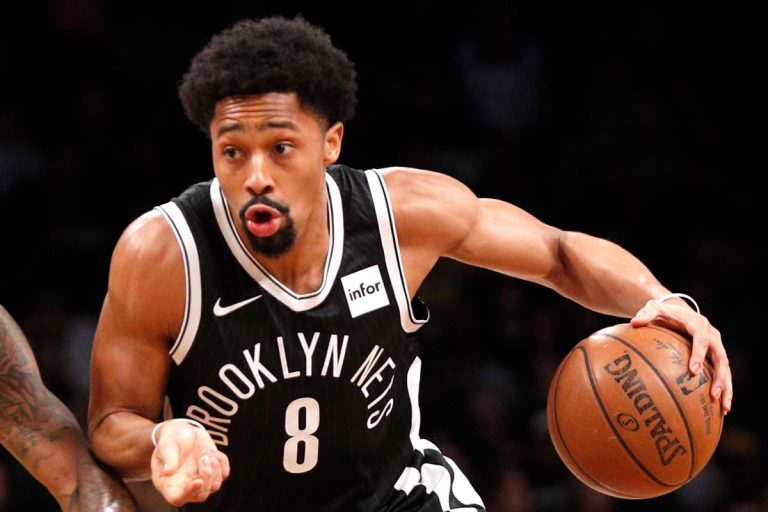 NBA Star Spencer Dinwiddie Just Tokenized His Own Contract