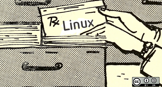 What's your favorite Linux distribution?