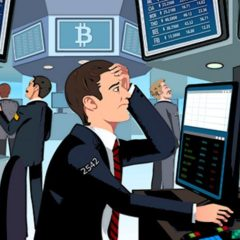 Record Breaking Interest  – Observing the Predictive Power of Bitcoin Futures Over BTC Spot Prices