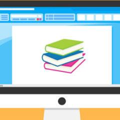 3 eBook readers for the Linux desktop