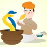 Use logzero for simple logging in Python