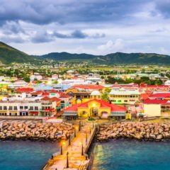 Tax Friendly Saint Kitts and Nevis Approves Progressive Crypto Bill, Lenient Capital Gains Exemption