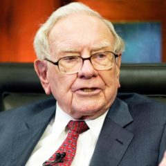 Bitcoin, Tesla Stock, Tron: How Warren Buffett Got His First Bitcoin