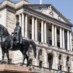 Cryptocurrency Could Kill Bank Lending, Warns Bank of England Deputy Governor