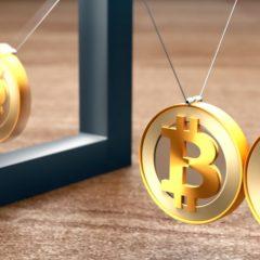 With $1.5 Billion Under Management Grayscale Bitcoin Trust Slides 30%
