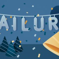 How failure-driven development makes you successful