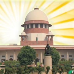 Indian Supreme Court Rules in Favor of Cryptocurrency — RBI Ban Lifted