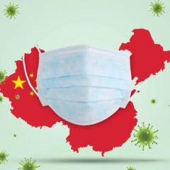 China's Research Institute Updates Crypto Ranking — Review Affected by Pandemic
