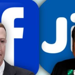 Facebook Buys Stake in Reliance Jio — How the Deal Affects Cryptocurrency in India