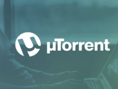 uTorrent is the Most Used BitTorrent Client By Far
