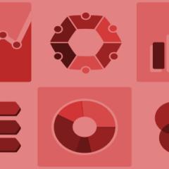 An Elasticsearch and Kibana-based dashboard for COVID-19