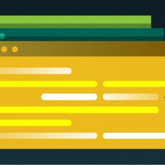 9 open source JavaScript frameworks for front-end web development
