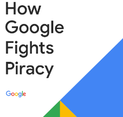 Google Removes Pirate Movie Showcase from Search Results