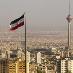 Iran Licenses $7.3 Million Bitcoin Mining Enterprise, Move Aimed at Easing U.S. Sanctions