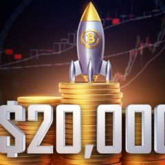 Bitcoin to Rise to $20K This Year Spurred by Government Money Printing and Covid-19: Bloomberg