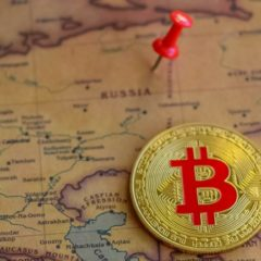 Despite Russia's Confusing Crypto Laws, P2P Bitcoin Trade Volumes Soar