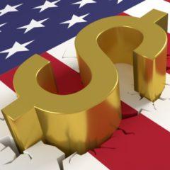 Dollar Crash Imminent, Former Morgan Stanley Chief Economist Stephen Roach Predicts