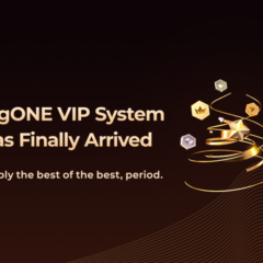 Here Is Why BigONE's New VIP System Can Make the Most Out of Your Everyday Trading