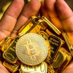 Only 3.5 Million Bitcoin Is Traded Worldwide; Majority of BTC Held Long-Term as Digital Gold