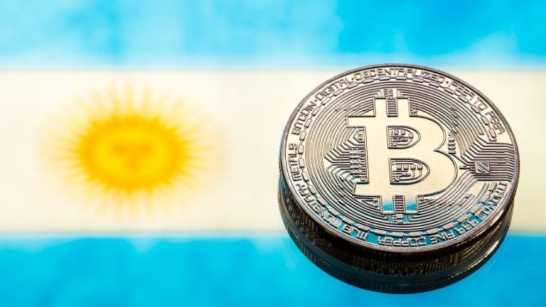 $1.4M in Bitcoin Transactions: New High for Argentina as Confidence in the Peso Tanks