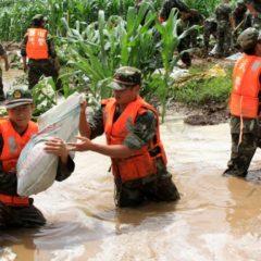 2020 Monsoon Season and Dam Stress Threatens Chinese Bitcoin Miners