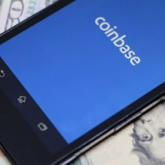 Coinbase Eyeing US Stock Market Listing as Early as This Year
