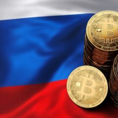 Russia Shelves Plans to Criminalize Bitcoin Transactions – For Now