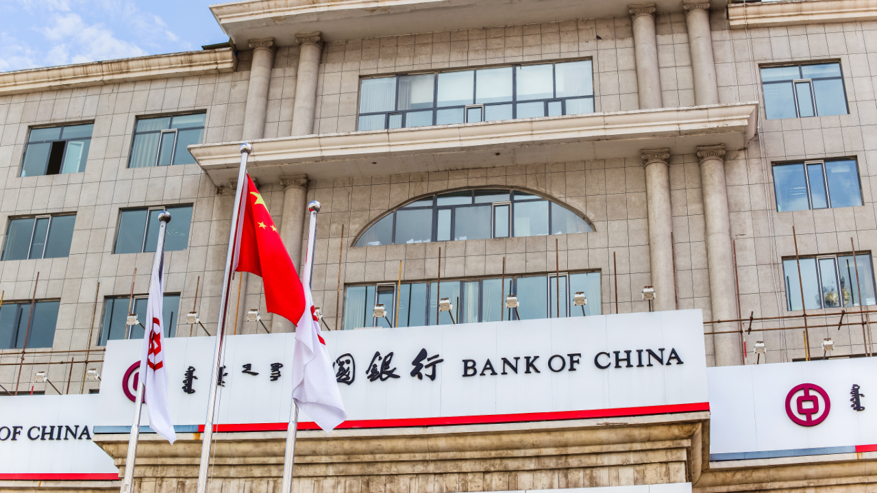 Major Chinese Banks Bar Customers From Buying Gold, Precious Metals