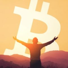 Bitcoin's Big Believers: 6-Digits 'Inevitable,' BTC Has a Better Chance of Going to $100K Than Zero