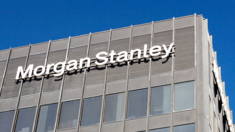 Morgan Stanley Chief Strategist Recommends Bitcoin as Central Banks Mass Money Printing