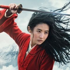 Mulan is the Most Torrented Movie of The Week – 09/07/20