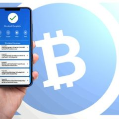 Noncustodial Bitcoin Cash Client Zapit Demos In-Wallet SLP Dividends Tool