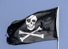 Scene Bust Triggered Historic Drop in 'Pirate' Releases