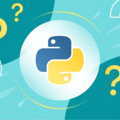 Use Python to solve a charity's business problem