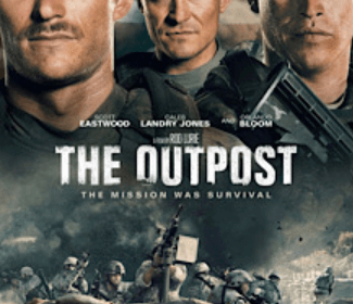 841 Alleged Pirates of Movie 'The Outpost' Targeted in Canada Federal Court