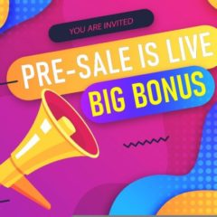 Yearnify Finance (YFY) Next Generation Decentralized Finance Project, Token Pre-sale is Now Live