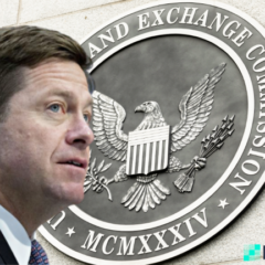 Cryptocurrency ETFs: SEC Wants to Facilitate Tokenized Products