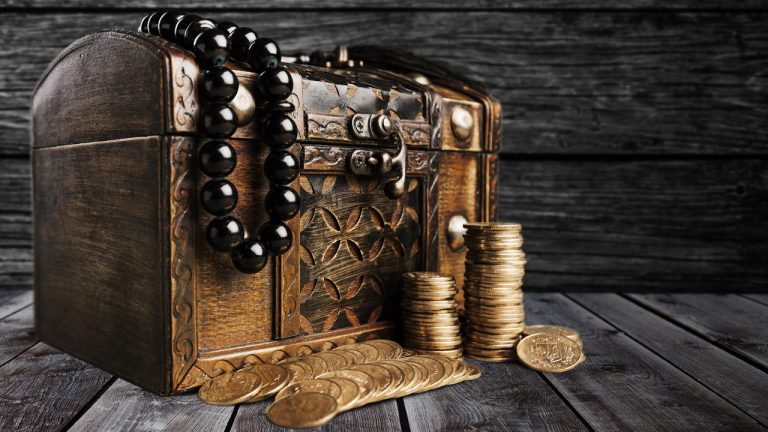 The Silk Road Balance Sheet Discrepancy: Bitcoin Worth $4.8 Billion Still Missing