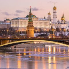 World Gold Council Survey Shows Cryptocurrency Investment the 5th Most Popular in Russia