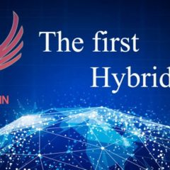 """Imcoin (IMC) """"The First Hybridcoin"""" Arrives To Impose a New Concept of Cryptocurrencies"""