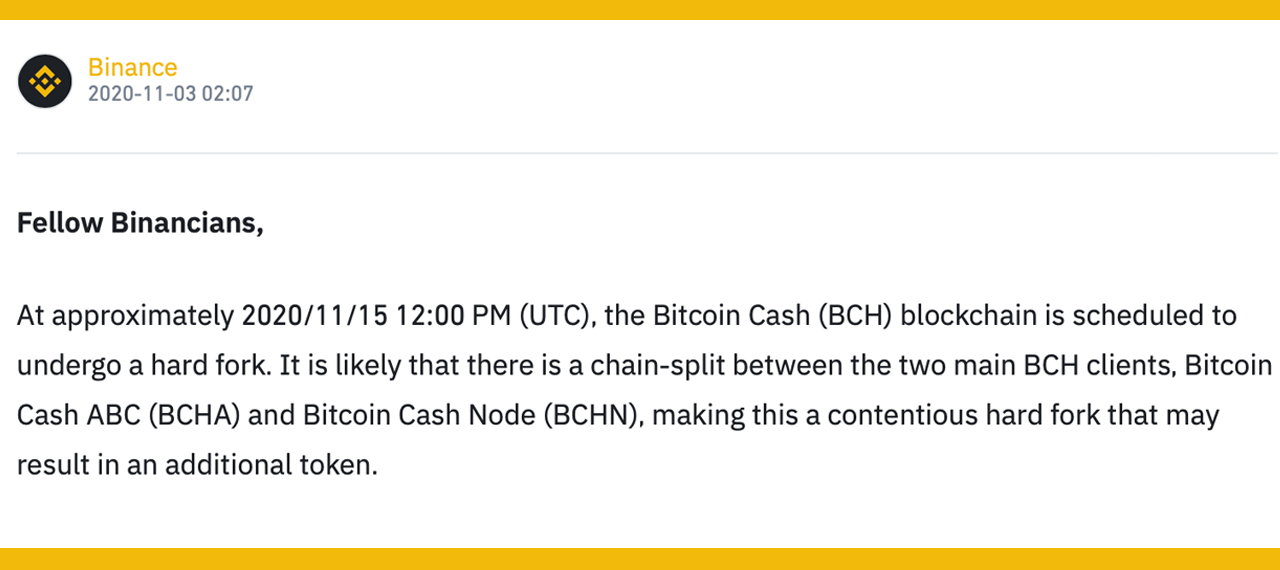 Hash Watch: Bitcoin Cash Services Reveal Contingency Plans for Upcoming Fork