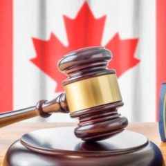 Canada's Tax Authority Asks Court to Force Crypto Exchange to Hand Over Data on All Users