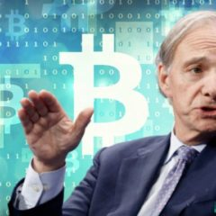 Ray Dalio Admits He May Be Wrong About Bitcoin But Still Concerned of Government Ban