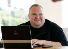 Kim Dotcom Set to Win Damages Over NZ Government Privacy Act Requests